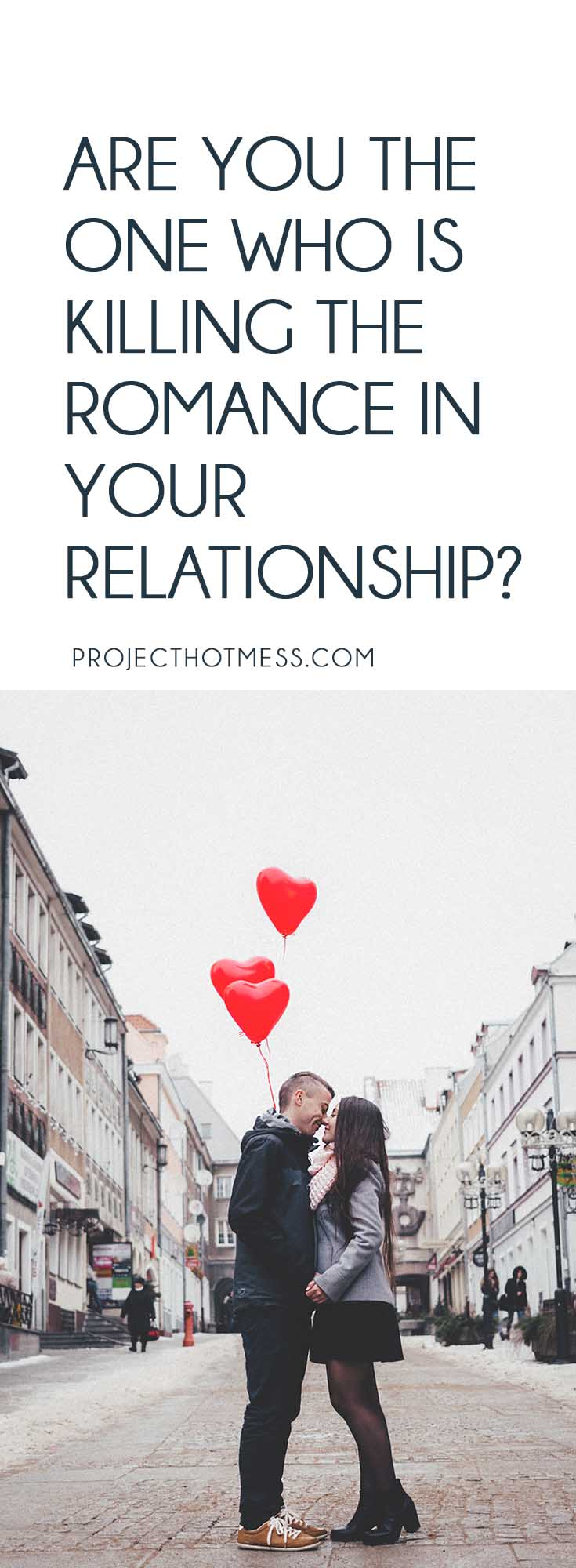 Do you think your partner is romantic? Perhaps he doesn't buy you bunches of flowers, but is he killing the romance or are you? Do you know what romance is? Relationships   Marriage   Partner   Marriage Advice   Marriage Goals   In Love   Love   Marriage Problems   Spice Up Your Marriage   Marriage Ideas   Happy Marriage   Relationship Goals   Relationship Advice   Relationship Tips   Relationship Problems   Romance   How To Be Romantic   My Husband Isn't Romantic