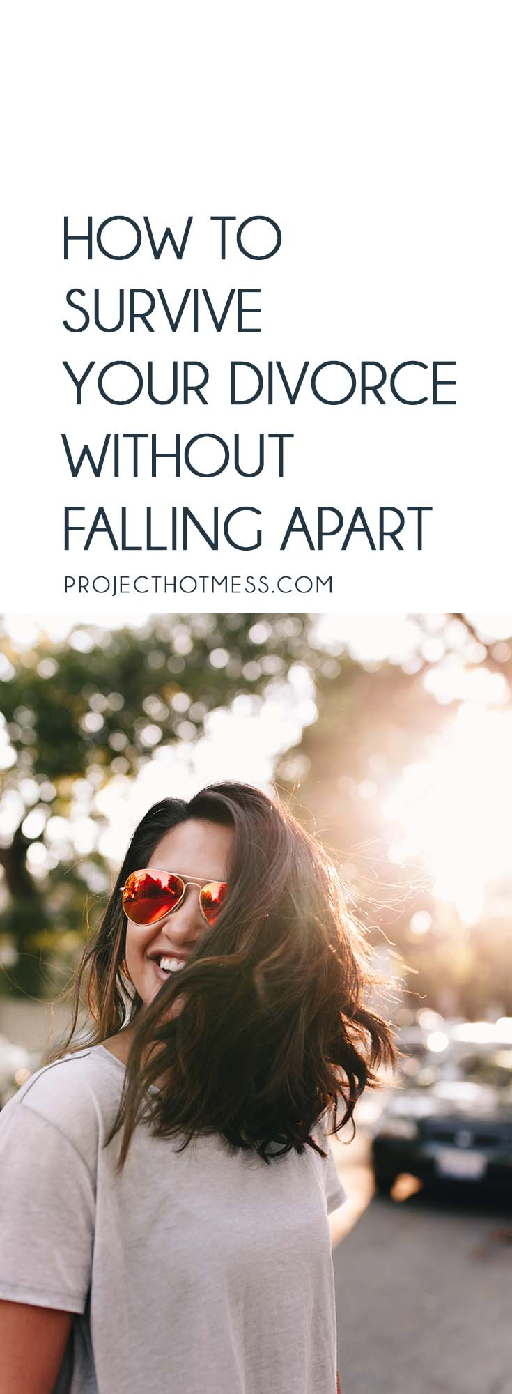 While it may not feel like it in the early stages, it's definitely possible to survive your divorce without falling apart. You can even survive and feel amazing! Divorce | Survive Your Divorce | How To Deal With Divorce | Separation | Marriage | Marriage Advice | Marriage Problems | Confidence | Boost Your Confidence | Become More Confident