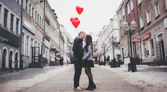Do you think your partner is romantic? Perhaps he doesn't buy you bunches of flowers, but is he killing the romance or are you? Do you know what romance is?