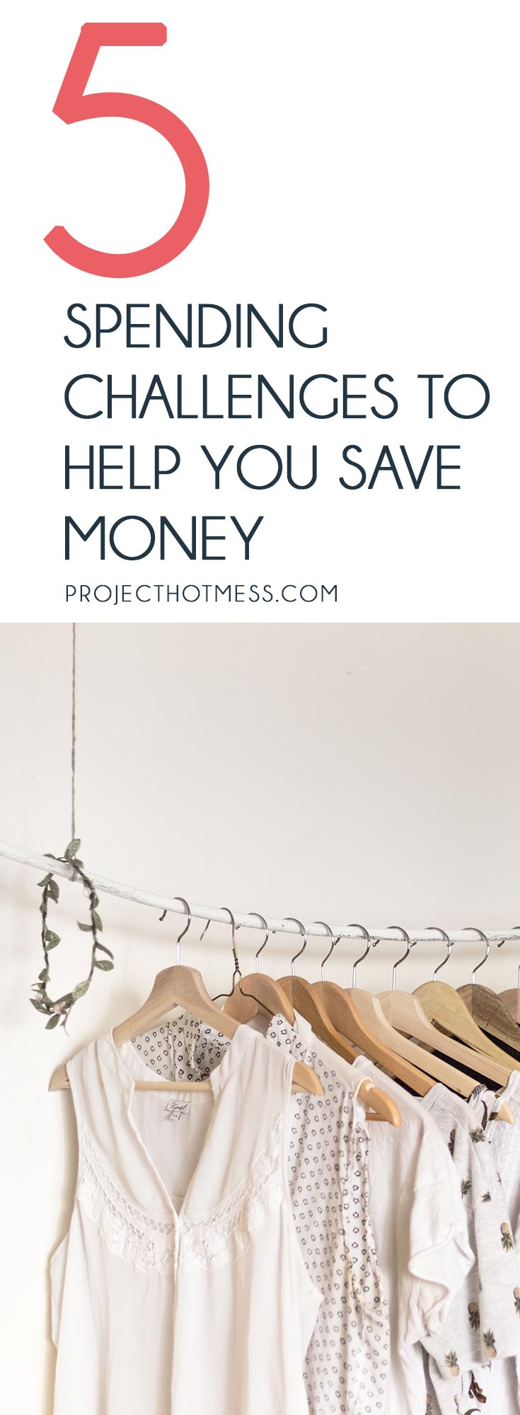 Budgets can get boring and stale after a while, so try out some of these spending challenges that can help you save money and achieve your savings goals.