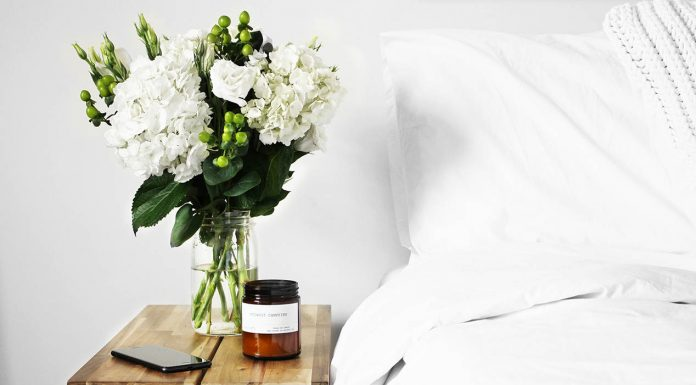 Your bedroom is supposed to be your sanctuary, but can quickly become a room of chaos. Here are 5 things to keep out of the bedroom to keep it calm and cozy