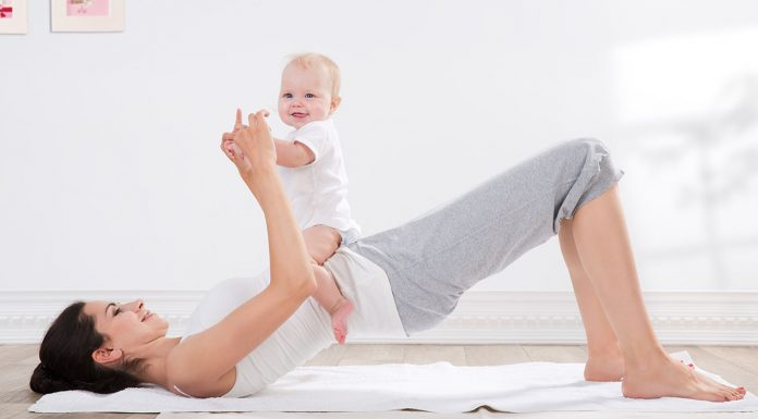 Having a baby leads to all kinds of body changes, and not all of them leave you feeling too fantastic about yourself. While it might be tempting to go all hardcore to regain your pre-baby body, easing yourself into exercise after pregnancy is by far the best approach and this is how you can do it.