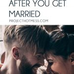 You'll probably lose count of the number of times people suggest (or come right out and say) how many things change after you get married. And there are some things that do change, but it might not be in the way that you think. Here are 8 things that don't actually change after you get married (and 3 things that do).