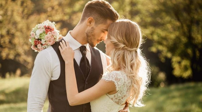 You'll be told by people 'things change after you get married' but, it might not be in the ways you think, there are some things that don't have to change.