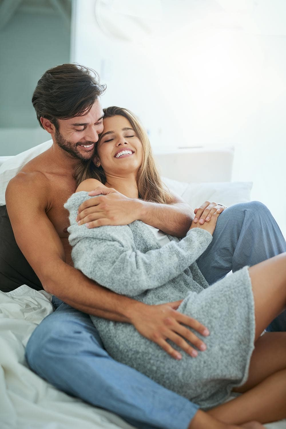 For romantic ways your man be to 50 Ways