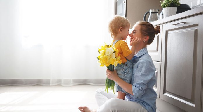 We see articles that say you should be a calm mom and stop being an angry mom, but working out what an angry mom was for me helped me to overcome my anger.