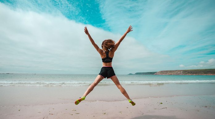 Feeling stuck with a slow metabolism? You don't have to just accept that a slower metabolism comes as we age! Instead use these simple ways to boost your metabolism today and get your body working it's best again.