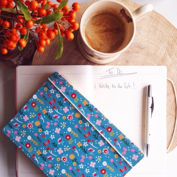 Everyone wishes they could be a little more organized, so why not take organization tips from the 'experts'? Here are 7 habits of highly organized people that you can add to your day.