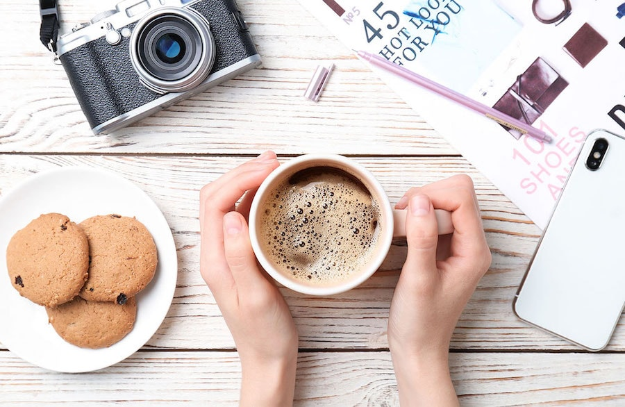 Feeling a little guilty about your morning coffee? Not quite sure if your daily coffee addiction has you reaping health benefits or is something you need to quit? Check out these 7 unexpected health benefits of your morning coffee to put your mind at ease.