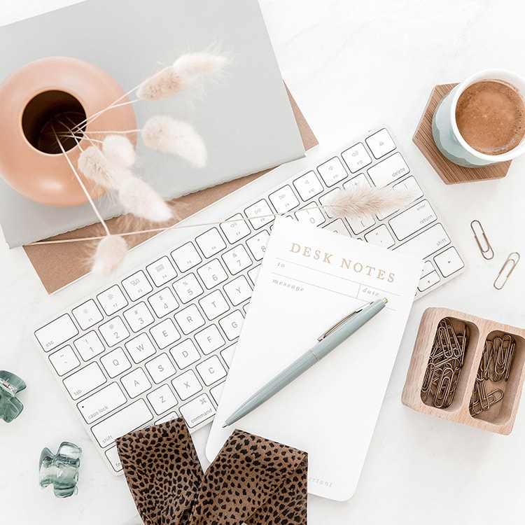 Do you want to get organized, but you're worried it's going to be complicated and overwhelming. It doesn't have to be, especially when you have these items you can use to help you get organized quickly. These items aren't extra clutter, they actually do help you to become more organized and more efficient in your life.