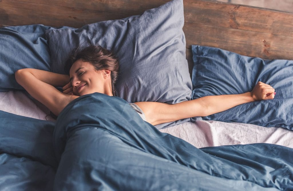 Starting your day early may not be something you've ever wanted to do before, but it has a whole heap of benefits to your day, including keeping you more organized. This is how you can wake up at 5am (and why you should).