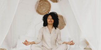 When your mind is racing and your anxiety is on the rise, here are 11 simple things you can do now to calm your mind.