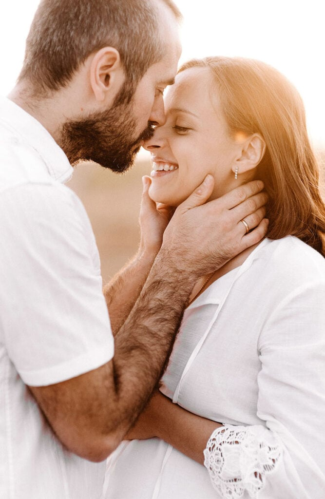 Try these would you rather questions for couples to spark up a conversation as a great way to have fun and get to know each other better! Perfect for date nights or any time you want to chat.